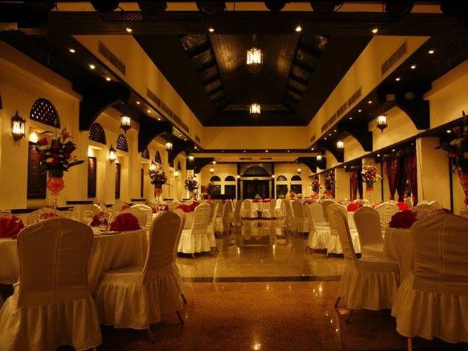 Sala de reuniones Arabian Courtyard Hotel & Spa Bur Dubai