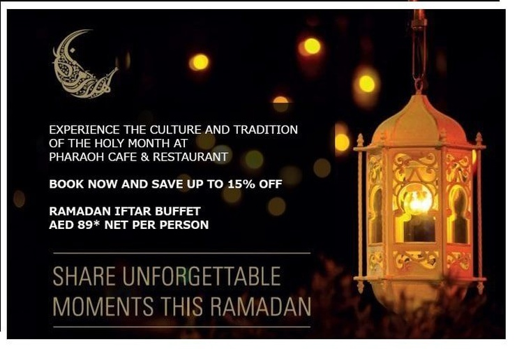 Share unforgettable moments this ramadan arabian courtyard hotel & spa bur dubai