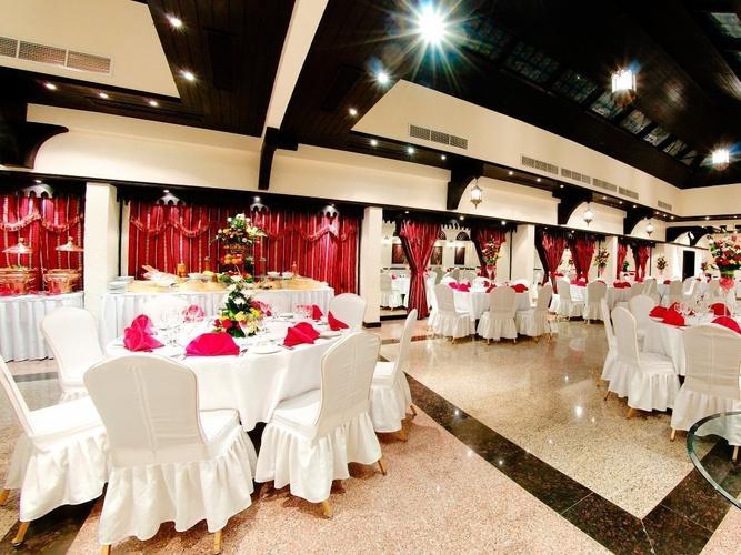 Eventos arabian courtyard hotel & spa bur dubai