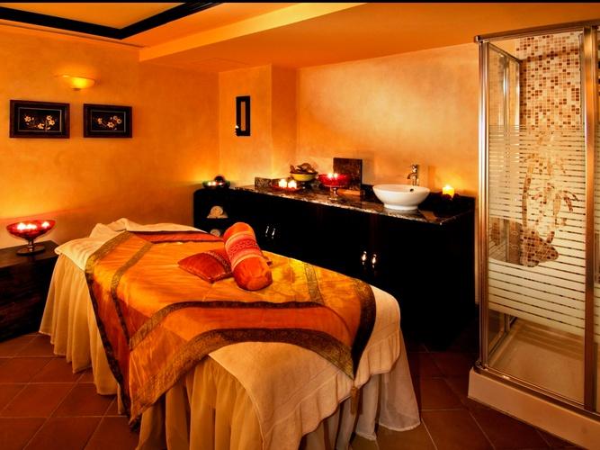 Spa Arabian Courtyard Hotel & Spa Bur Dubai